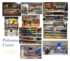 """""""Pokemon store!"""" by broken-and-alone on Polyvore featuring art"""