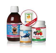 zdraví dětí, imunita Health Activities, Activities For Kids, Honest Tea, Coconut Oil, Jar, Drinks, Bottle, Food, Drinking