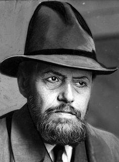 Kazimierz Przerwa-Tetmajer, polski poeta, nowelista, powieściopisarz, przedstawiciel Młodej Polski.