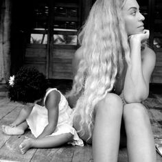 """""""Gender equality is a myth!"""" ~ Beyonce 