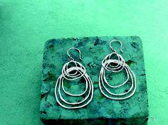 #Fizzy and #fabulous! #Sterling #Silver. #Silpada #Jewelry #Earrings