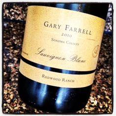 Gary Farrell Sauvignon Blanc Review