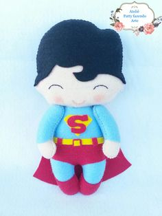 Superman baby.