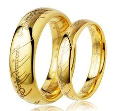 a50f6737704a Alianzas de boda como dios manda jaja Alianzas De Compromiso