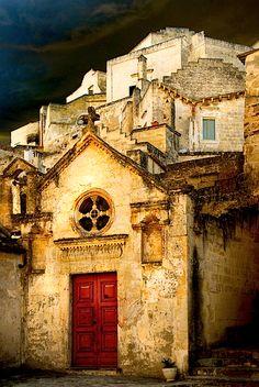 Matera - http://talentiitaliani.it/indice-viaggi/user-article/1-indice-viaggi/72-unaltracosatravel/29-mistero-a-matera