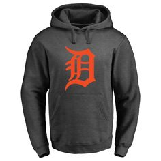 Detroit Tigers Design Your Own Hoodie - $61.99
