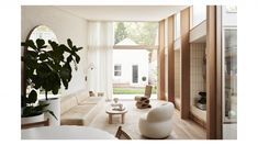 Jenna and Josh Densten's Dreamy New Family Home Australian Architecture, Australian Homes, Melbourne House, Architecture Awards, Victorian Terrace, The Design Files, Mcm House, Modern Townhouse, Mid Century House