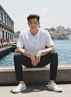 Park Hae Jin, Park Seo Joon, Korean Star, Korean Men, Park Bogum, Handsome Korean Actors, Kdrama Actors, Korea Fashion, Asian Actors
