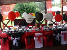 the best kids birthday party themes