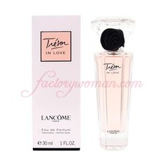 LANCOME TRESOR IN LOVE EAU DE PERFUME 30ML VAPO.
