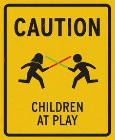 Children at Play by David Schwen