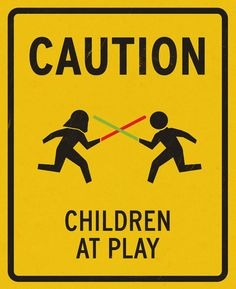 Children at Play by David Schwen