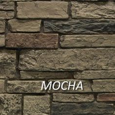 Mocha Urestone Faux Ledgestone Panels Faux Stone Sheets, Faux Stone Panels, Faux Panels, Tongue And Groove, Wood Cutting, Wood Paneling, Types Of Wood, Rustic Wood, Hardwood Floors