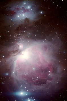 Orion Nebula M43