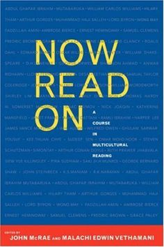 Now Read On by Malachi Edwin Vethamani. $7.99. 242 pages. Publisher: Taylor & Francis (March 16, 2007)