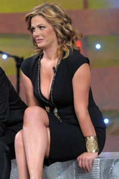spanish actress Vanessa Incontrada