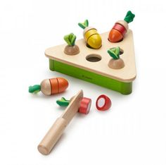 Veggie game