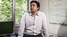 "The Economist explains: Thomas Piketty's ""Capital"", summarised in four paragraphs   The Economist"