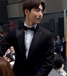 Korean Men, Korean Actors, Joo Joo, Jong Hyuk, Joon Hyung, Nam Joohyuk, Weightlifting Fairy Kim Bok Joo, Kdrama Actors, Kpop