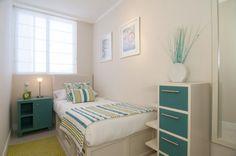Dormitorio juvenil, 3 Dormitorios, Creación