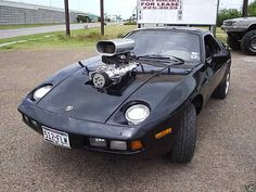 Rare Exotic Cars | RARE & EXOTIC CARS THAT I WISH I OWNED: PORSCHE 928 : ポルシェ ...