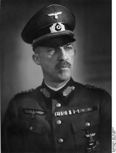 Paul von Hase. On 20 July 1944, after the failed assassination of Hitler at the Wolf's Lair in East Prussia, Hase ordered Major Otto Ernst Remer of the Infantry Regiment Großdeutschland to seal off the government quarter in Berlin during the subsequent coup d'état attempt. Remer later removed the cordon and Hase was arrested by the Gestapo that evening whilst he was dining with Joseph Goebbels. 8 August 1944, sentenced to death and hanged later the same day at Plötzensee Prison in Berlin.