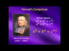 Introduction to Higher Mathematics - YouTube