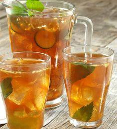 Obnovte váš imunitní systém! Recept na ledový čaj z kurkumy a zázvoru - Moře zpráv