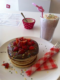 #pancakes #MrPancake