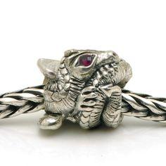Redbalifrog Baby Dragon – Exclusive Bead Store