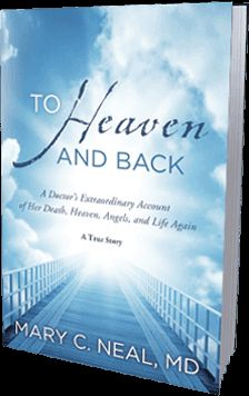 To Heaven and Back. This is a great read - highly recommended. Love the matter-of-fact style of writing.
