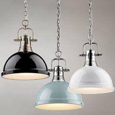 New Lighting - Shades of Light