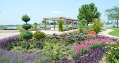 Centennial Park Sarnia - See & Do - Tourism Sarnia Lambton