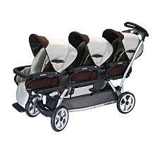 Peg Perego Triplette SW Stroller - Java