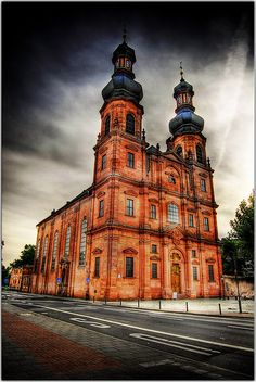 Mainz germany