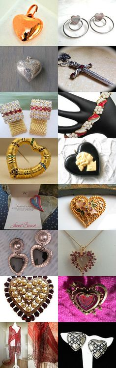I Heart These Gift Ideas! -