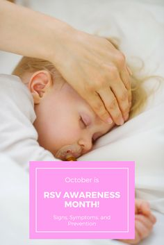 October is RSV Aware