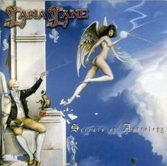 Lana Lane - Secrets Of Astrology 2000 Symphonic Progressive Rock Metal Country: USA