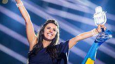 Eurovision Song Contest: Das Finale findet 2017 in Kiew statt alle Termine hier - http://ift.tt/2cw9wrg