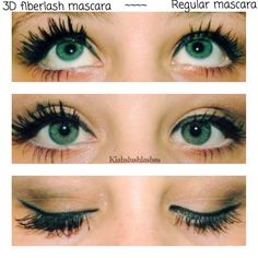 These are my real lashes!!! Link below, order yours today  Www.youniqueproducts.com/kiahslushlashes