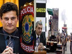 EXCLUSIVO: Sergio Moro, PF e FFAA barraram guerra do PT caso Lula fosse ...