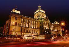 Nationalmuseum Prag | por Prinz Wilbert