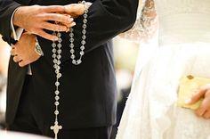 terços para noivas - Pesquisa Google
