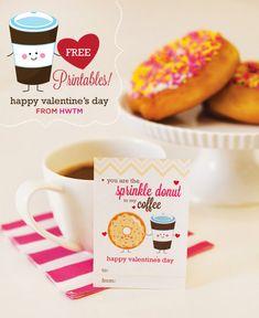 Perfect Pairings Free Valentine Printable Cards