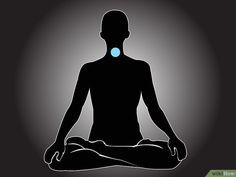 Comment ouvrir vos chakras: 8 étapes (avec images) Chakra Sacral, Vishuddha Chakra, Throat Chakra, Sept Chakras, Chakra Raiz, Buddhist Beliefs, Kundalini Meditation, Plexus Solaire, 3rd Eye Chakra