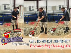 Rug Cleaner Solutions in Oklahoma City
