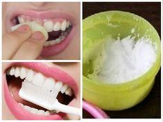 14 Melhores Imagens De Clarear Dentes Healthy Teeth White Teeth E