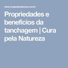 Propriedades e beneficios da tanchagem | Cura pela Natureza