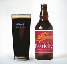 Festive porter from Bath Ales