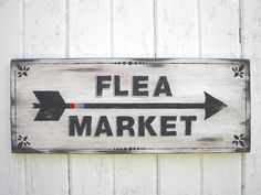Items similar to Wooden Rustic Sign Farm Country Vintage Style Home Decor Flea Market Sign Hobbies Black and White on Etsy Rustic Signs, Wooden Signs, Rustic Decor, Flea Market Style, Flea Market Finds, Flea Markets, Vintage Walls, Vintage Signs, Vintage Country